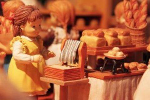 美味しいパンを買って、コワーキング!! -五反田情報Vol.4