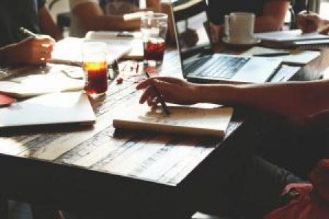 会議室の使い道 ~セミナーから執筆まで~ -会議室活用Vol.7