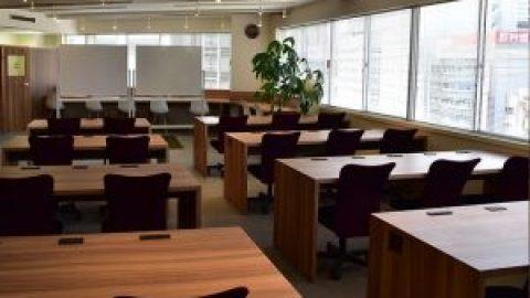 【リフォーム完了】大会議室・新Basis Point Lab.のご紹介