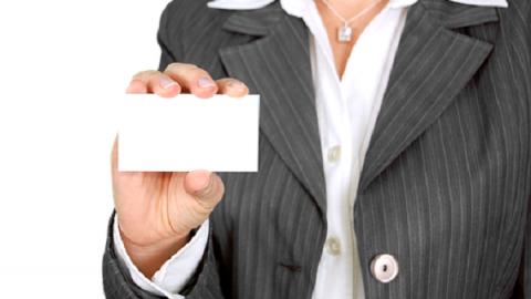 会員カード、男女で違う管理法。 -コワーキング日常Vol.1
