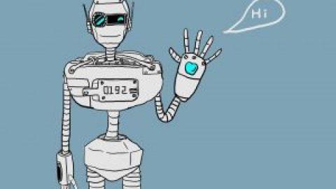 犬型ロボットAiboの進化が楽しい