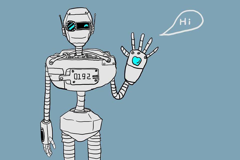 AI Homeスピーカーで遊びながら、未来を語ろう!