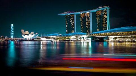 プチ海外情報 シンガポール版