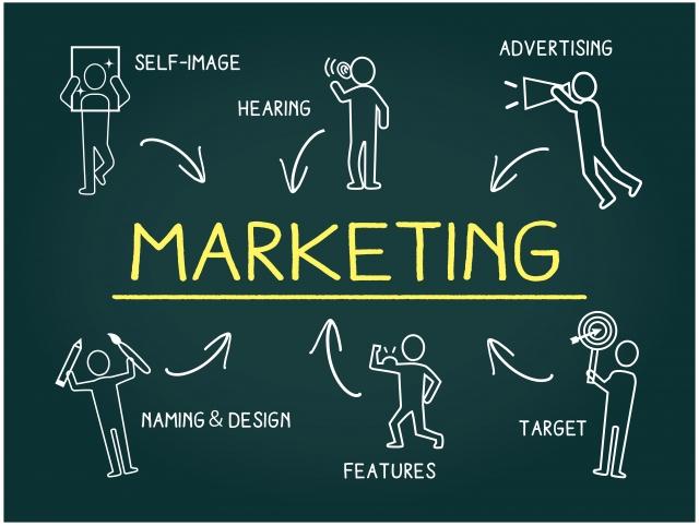 これからBtoBウェブマーケティングのプロになるための基礎養成講座