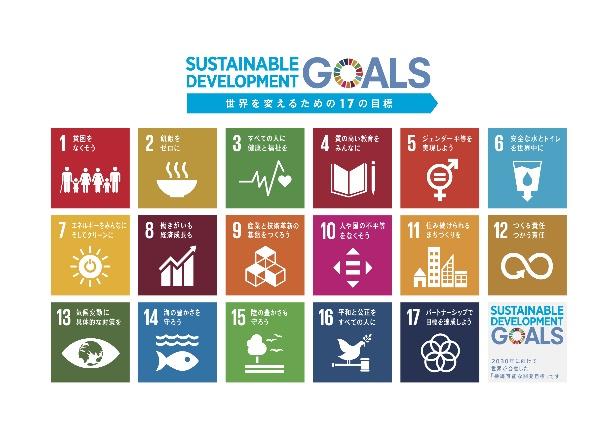 """""""SDGs""""のプロが教える勉強会~あなたの業種なら何を行動すべきか明確にしよう~"""